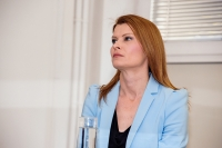 sabina_glasovac_saborska_zastupnica_sdp,_kandidatkinja_za_gradonacelnicu_zadra