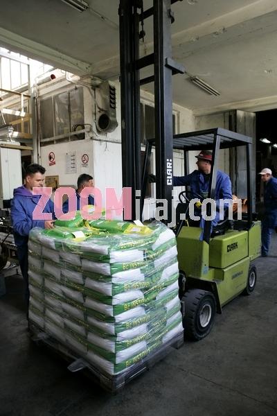 13062006 bc institut  za oplemenjivanje i proizvodnju bilja zavod za kukuruz proizvodnja sjemenskog kukuruza rugvica zg foto sasa cetkovic